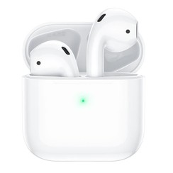 Hoco - ES46 - Wireless Earphones - White