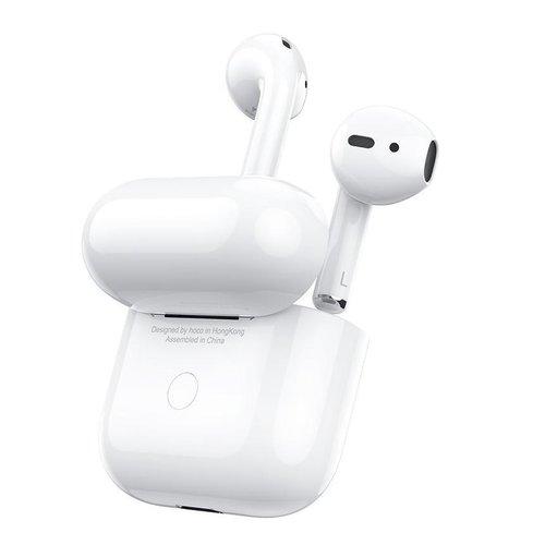 Hoco Hoco - ES46 - Wireless Earphones - White
