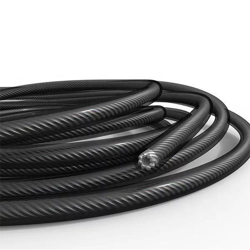 Professional jump rope - Weighted & adjustable
