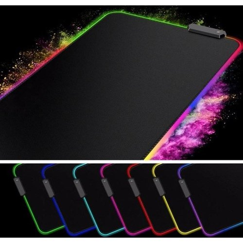 Parya Official - Gaming Mouse Pad LED Lighting