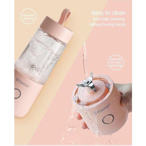 Mini blender - portable