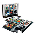 Winning Moves Winning Moves - James Bond Puzzle - 1000 pieces - All Debut Posters