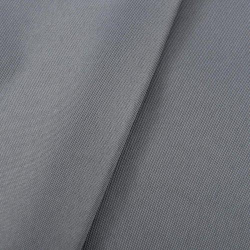 Schaduwdoek - 3x3x3 meter - Grijs