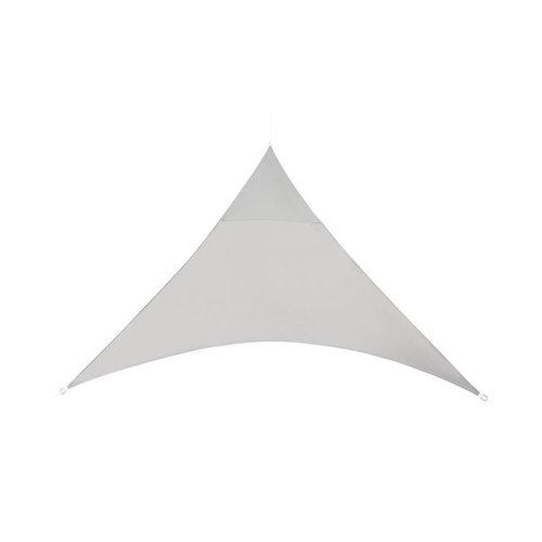Schaduwdoek - 3.6 x 3.6 x 3.6 meter - Licht Grijs