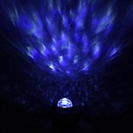 Star projector - - Star lamp - With music - Bluetooth & USB connection