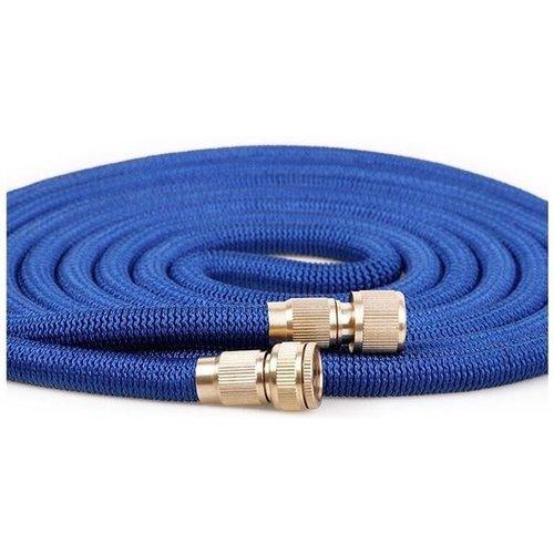 Ultra strong flexible garden hose - 15 meters