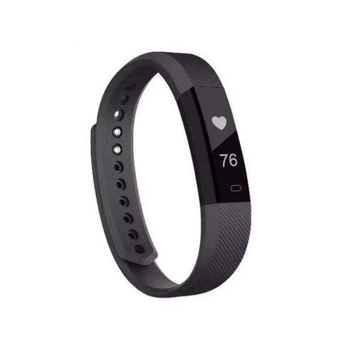 Parya Official - 4-in-1 Fitness set – Sportset – Speedladder – Activity tracker sport horloge – Yoga springtouw – Hordenset – Agility behendigheids hoepels
