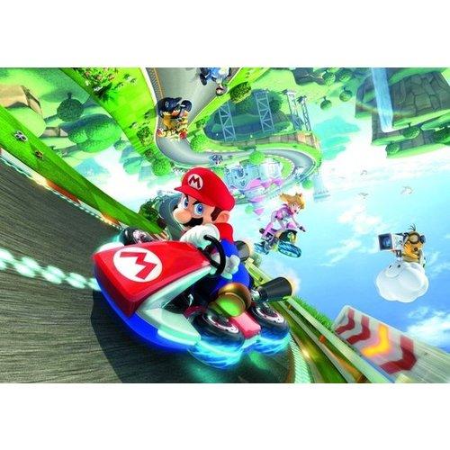 Super Mario - Puzzel - Mario Kart 8 - 1000 stukjes