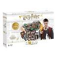 Cluedo - Harry Potter - Gezelschapsspel - Engelstalige versie