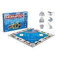 Monopoly - Friends - Gezelschapsspel - Engelstalig Bordspel