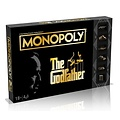 Monopoly - The Godfather- Party game - English board game