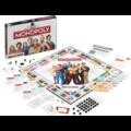 Monopoly Monopoly - The Big Bang Theory -  Engelstalig Bordspel