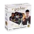 Trivial Pursuit - Harry Potter - Engelstalige Versie - Grote Versie