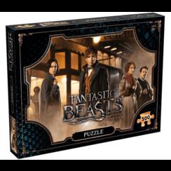 Winning Moves Legpuzzel Fantastic Beasts 500 Stukjes