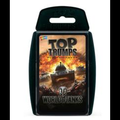 TT World of Tanks