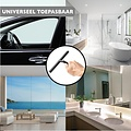 Parya Official - Luxury Shower Pull - Incl. suspension system