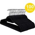 Parya Home -  100 Anti-slip kleerhangers