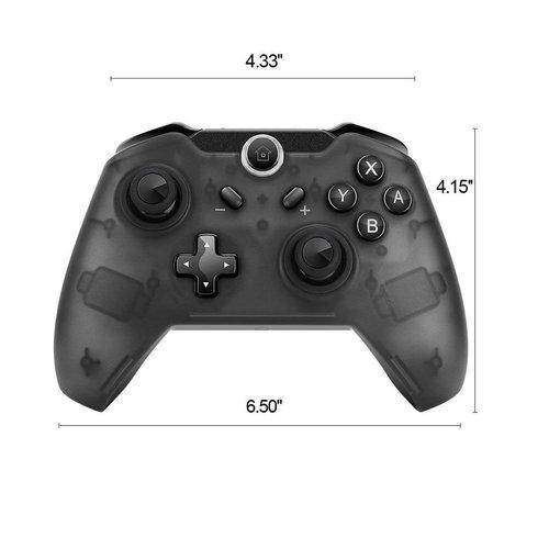 Parya Official - Wireless Controller - Nintendo Switch
