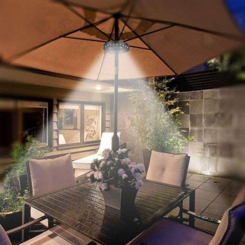 Parya Home - LED Parasol Lighting