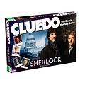 Cluedo - Sherlock - Board game - English version