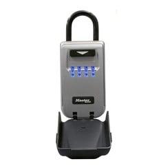 MasterLock - Key safe - With illuminated keys - 5424EURD