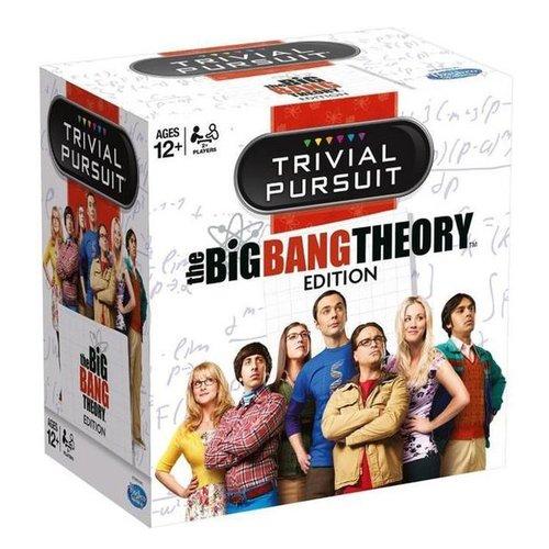 Trivial Pursuit Trivial Pursuit - Big Bang Theory - English Version