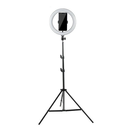 Parya Official - Ringlight Lamp - With Stand - 70-200 cm