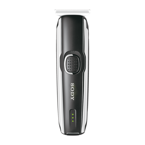SODY SODY - SD2033 - Rechargeable clippers - Black