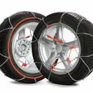 SnovitKN Schneeketten für PKW | Reifengröße 215/45R17