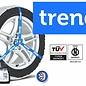 Picoya Trendy Schneesocken für Autoreifengröße 235/70R15 Modell Trendy Snowsock