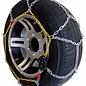 PicoyaTRSUV Schneeketten automatisch spannend für SUV's mit Reifengröße: 205/80R15