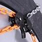 PicoyaIdeal Schneeketten PKW 9mm 195/70R15