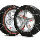 SnovitKN Schneeketten für PKW | Reifengröße 245/50R17