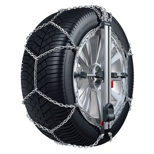 König Easy Fit PKW Schneeketten für Reifengröße 165/75R14