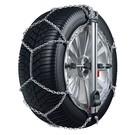 Konig EasyFit SUV Schneeketten für SUV, Wohnmobile und Kleintransporter | Reifengröße 255/40R20