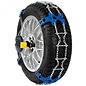 RUD-Centrax RUD Centrax Laufflächenschneeketten für SUV, 4x4 Fahrzeuge und Transporter   Reifengröße 245/70R15
