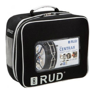 RUD-Centrax RUD Centrax Laufflächenschneekette für PKW | Reifengröße 215/55R16