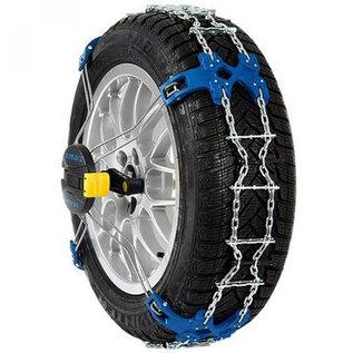 RUD-Centrax RUD Centrax Laufflächenschneeketten für SUV, 4x4 Fahrzeuge und Transporter | Reifengröße 225/60R17