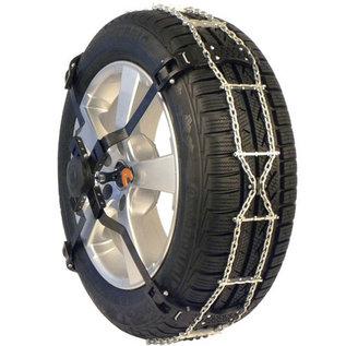 RUD-Centrax RUD Centrax Laufflächenschneekette für PKW | Reifengröße 215/55R18