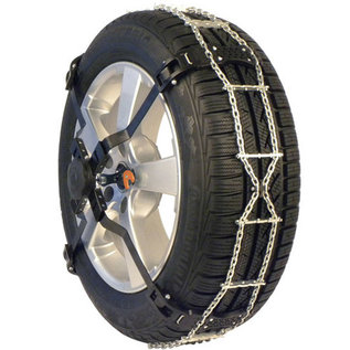 RUD-Centrax RUD Centrax Laufflächenschneekette für PKW | Reifengröße 235/40R18