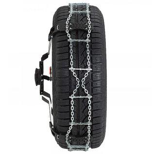 RUD-Centrax RUD Centrax Laufflächenschneekette für PKW | Reifengröße 245/45R18