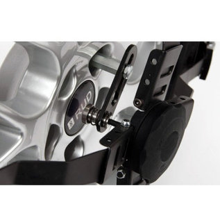 RUD-Centrax RUD Centrax Laufflächenschneekette für PKW | Reifengröße 275/40R18