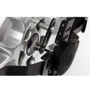 RUD-Centrax RUD Centrax Laufflächenschneekette für PKW | Reifengröße 255/45R19