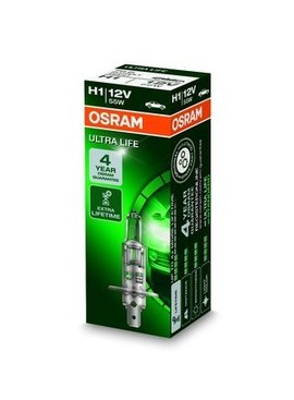 Osram Ultralife H1 single