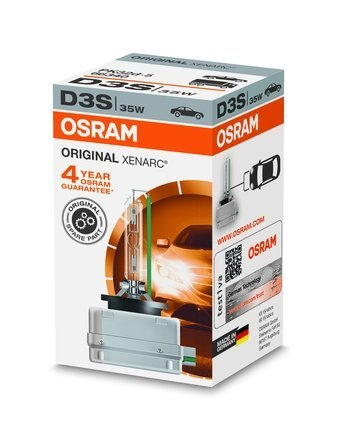 Osram Xenon Original D3S