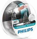 Philips H1 XtremeVision Duobox