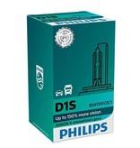 Philips D1S Xtreme vision gen2