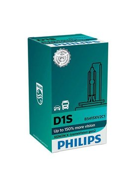 Philips D1S XtremeVision gen2