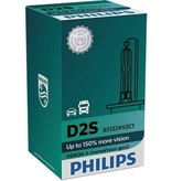 Philips D2S Xtreme vision gen2