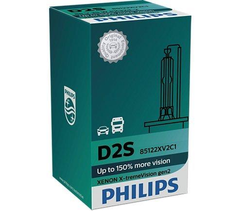 Philips D2S XtremeVision gen2
